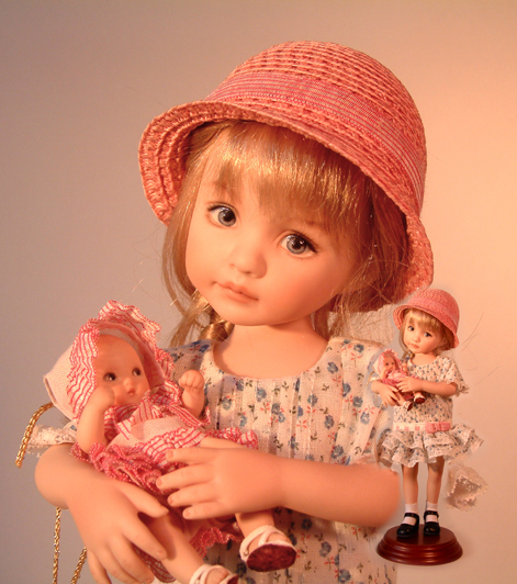 Welcome To Thedollstudio Com Porcelain Doll Molds